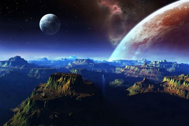 Главные открытия телескопа Кеплера