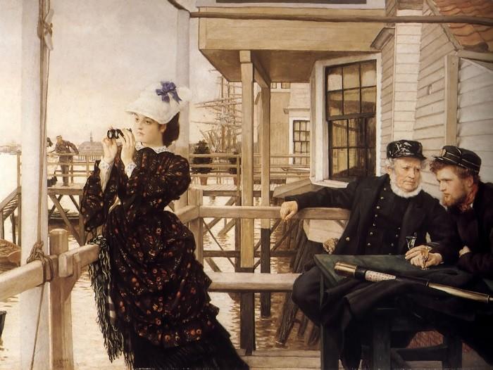 Как леди Викторианской Англии добились возможности посещать общественные туалеты