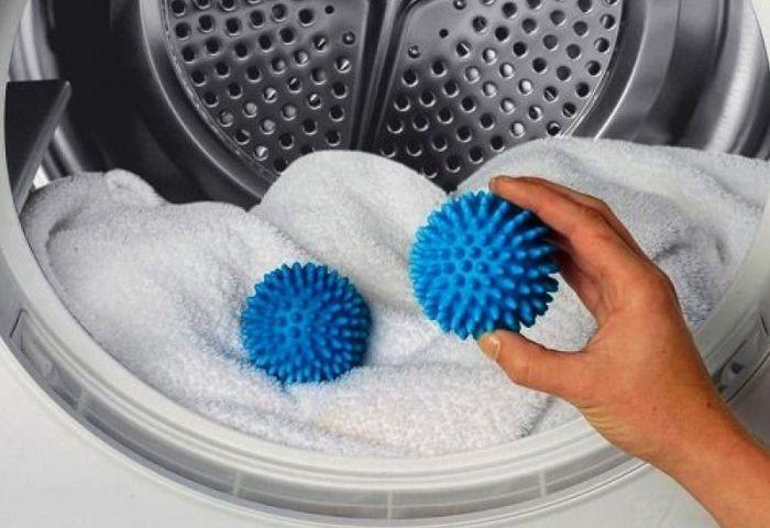 Как стирать в машинке махровые полотенца, чтобы они не были жесткими