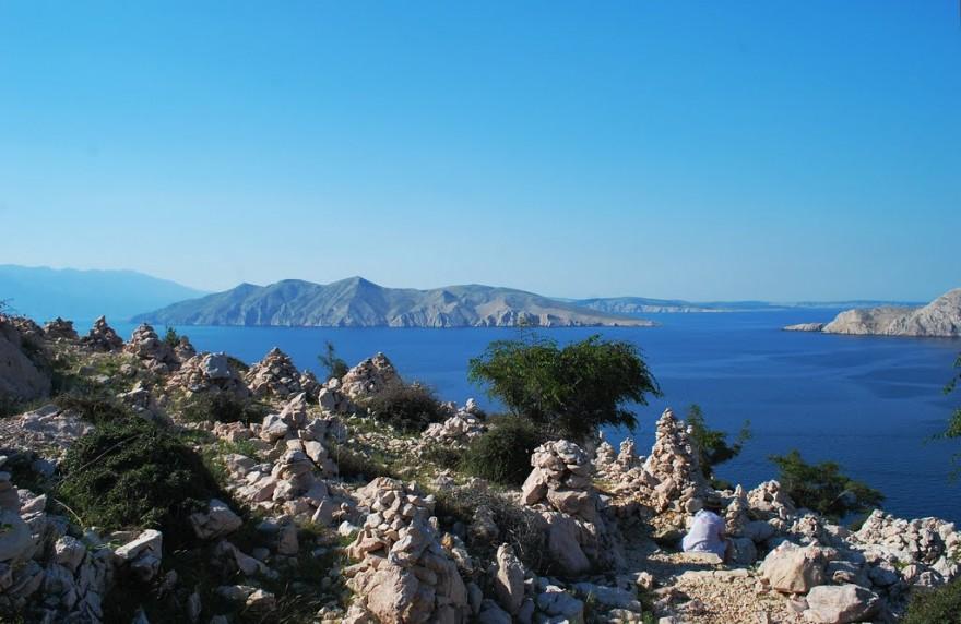 Красивейшие необитаемые острова мира