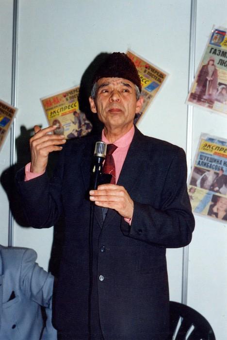 Судьба Василия Алибабаевича из комедии «Джентльмены удачи»
