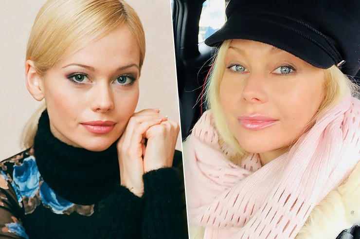 Как живут российские актрисы, которые были главными красотками экрана