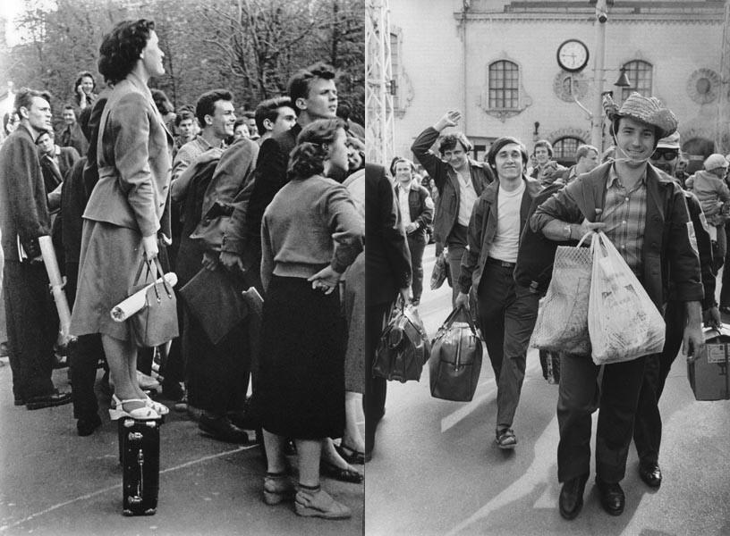 Студент СССР: всё, что вы хотели знать, но боялись спросить
