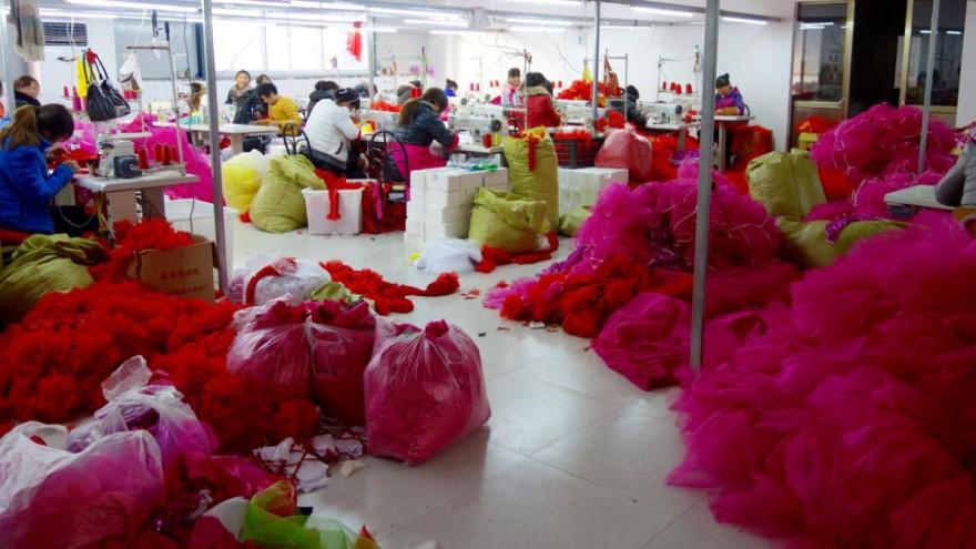 Как AliExpress поднял со дна китайских бедняков