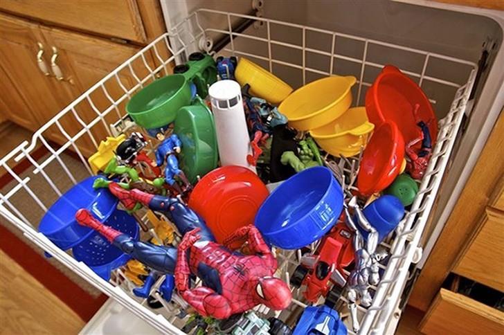 12 лайфхаков по чистке и уборке дома