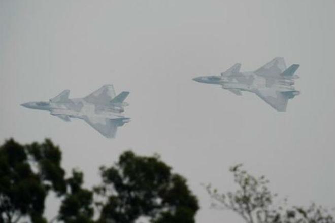 Рассекречены опасные вооружения Китая