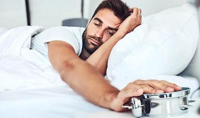 Если вы не можете встать с постели? Возможно, у вас дисания