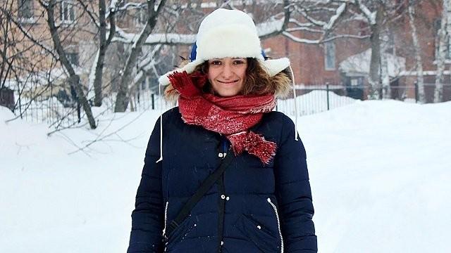 Аурелия из Франции: русские изменили мою жизнь