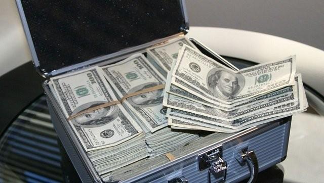 Где  зарабатывают миллиардеры