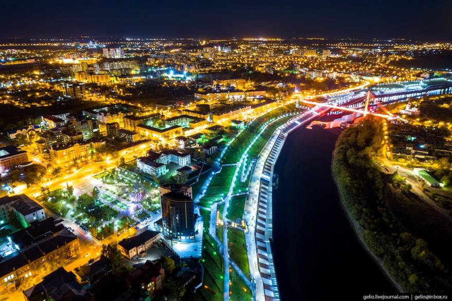 Тюмень: первый русский город Сибири