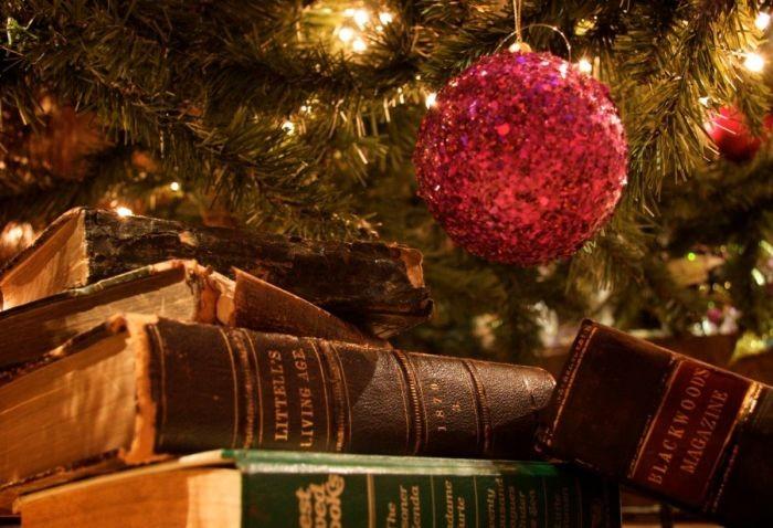 10 интересных книг, которые создадут новогоднее настроение