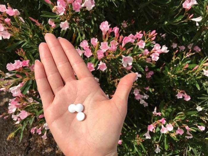 Применение аспирина в быту