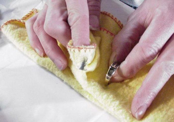 Новые способы применения пены для бритья