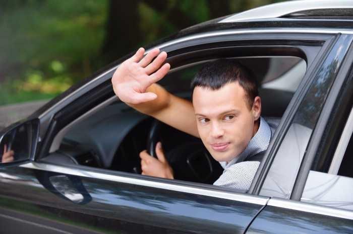 Водительский этикет, о котором не расскажут в автошколе