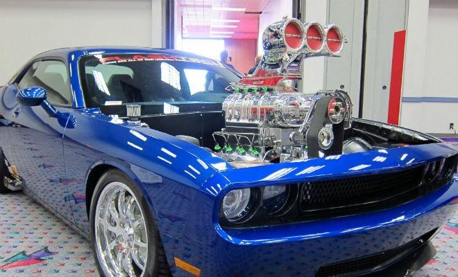 Простой способ от бывалых водителей увеличить мощность двигателя