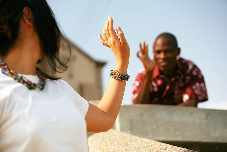 Особенности национальной культуры ганцев