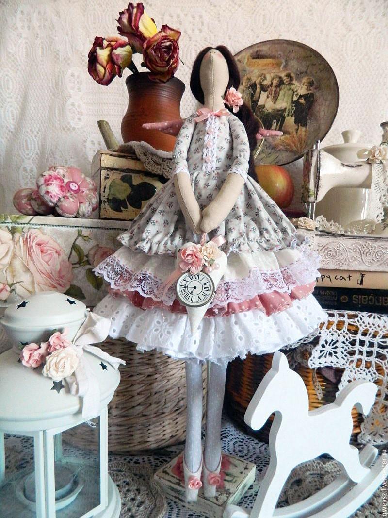 Самые красивые куклы