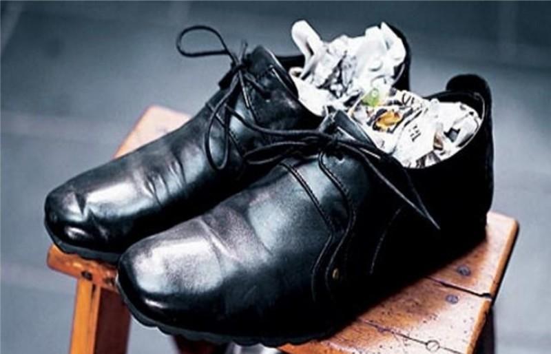 Правила хранения зимней обуви летом
