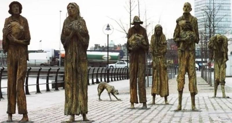 Удивительные скульптуры со всего мира
