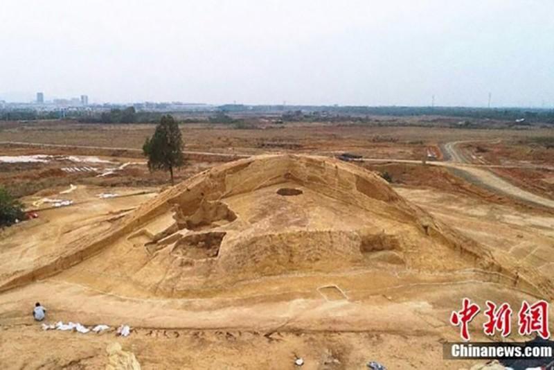Китайские ученые нашли куриные яйца, которые были снесены 2500 лет назад