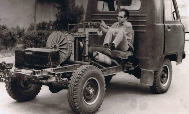 Эффективные двигатели, которые запретили в СССР