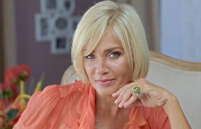 Лайме Вайкуле исполнилось 65 лет