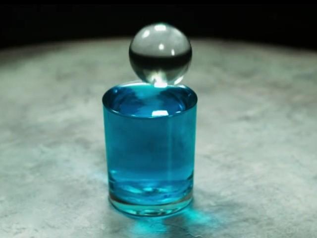 Как снимают 360-градусные замедленные ролики