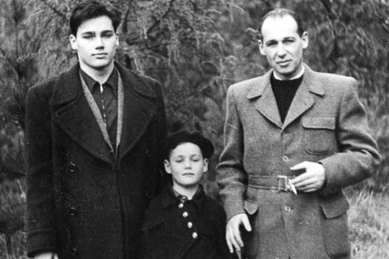 Владимиру Познеру исполнилось 85 лет