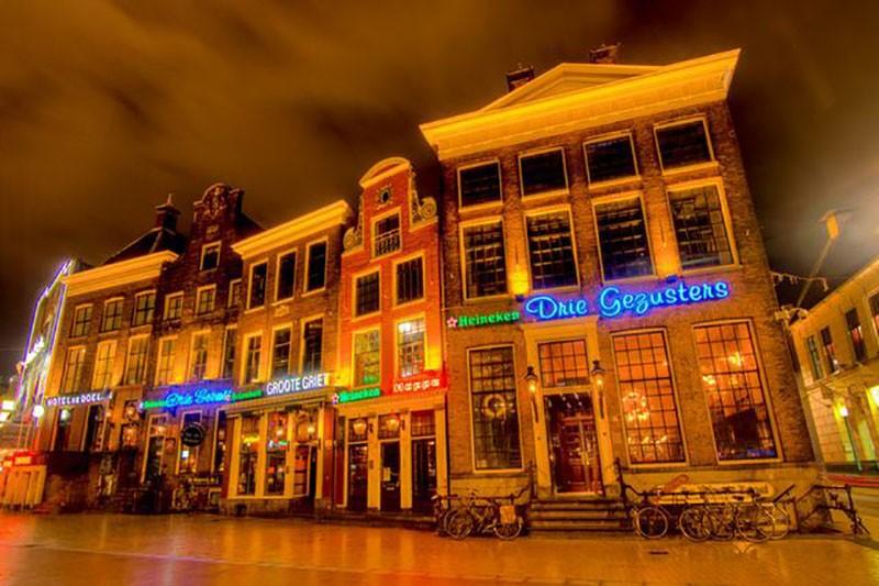 Любопытные факты о Нидерландах