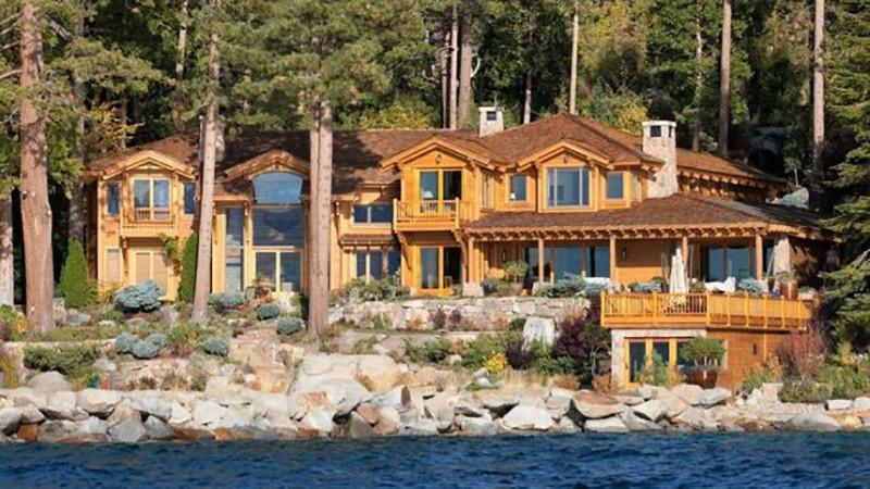 10 самых дорогих домов из разных стран мира