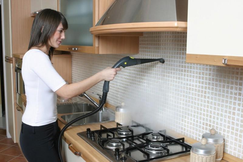 Устраняем пригоревший жир с решетки плиты