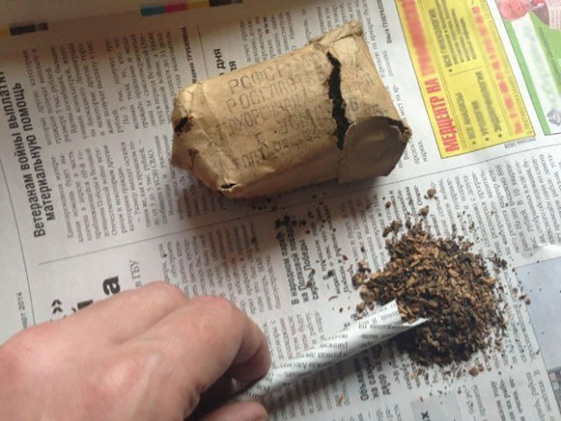 Что курили во времена СССР