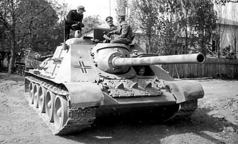 Вещи, за которыми охотились солдаты Гитлера