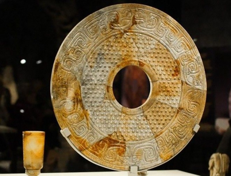 Артефакты, которые свидетельствуют о древних развитых цивилизациях