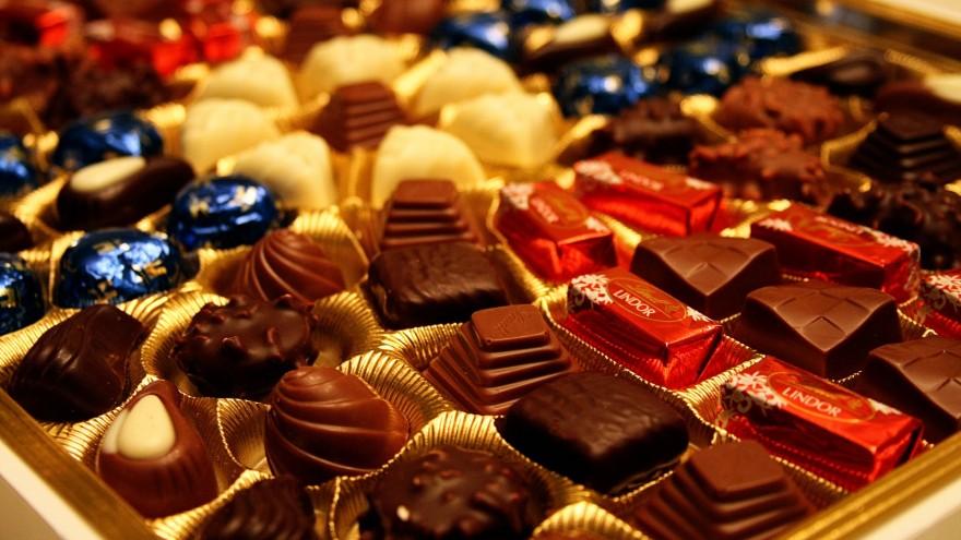Факты о его величестве шоколаде