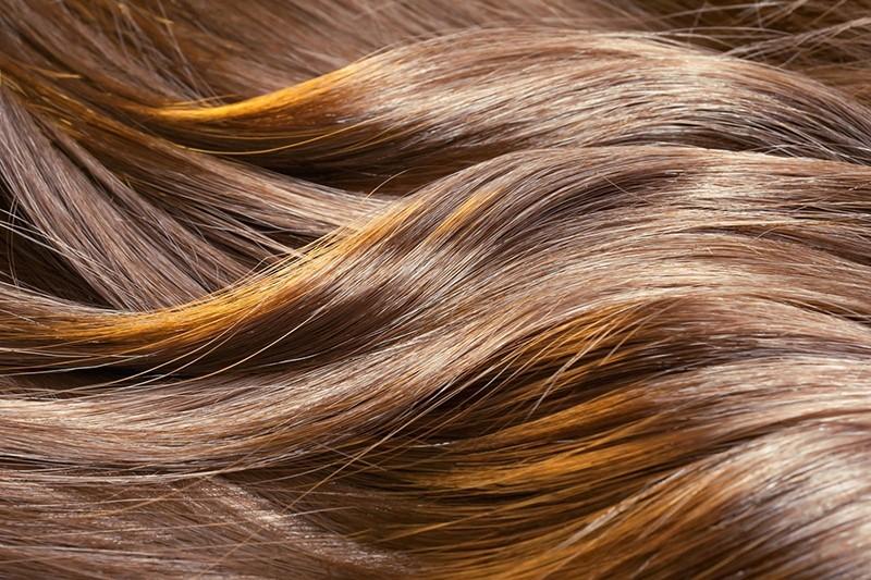 Интересное о волосах