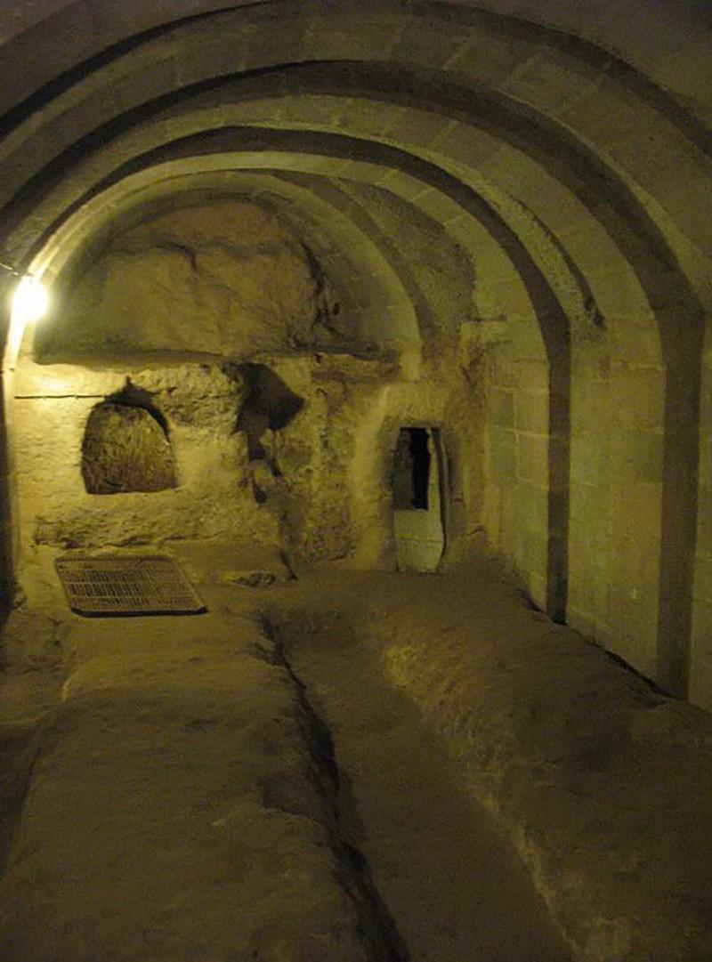 Где находится мифическая подземная страна Агарти и что известно о ней в современном мире