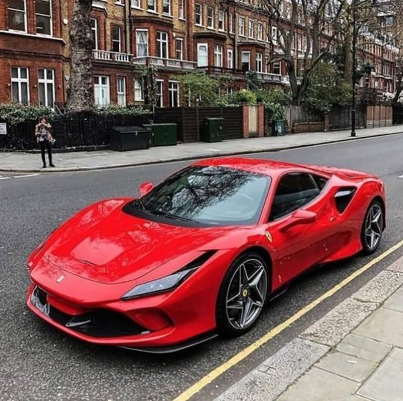 Автомобили (40 фото)