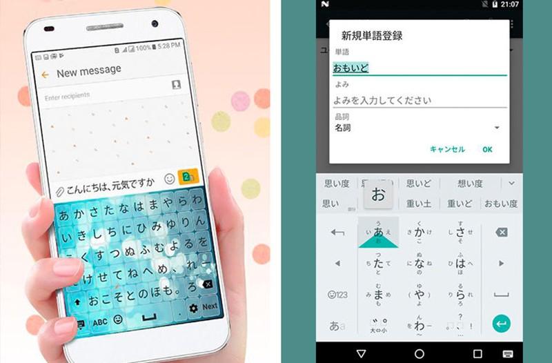 Как японцы и китайцы печатают на клавиатуре