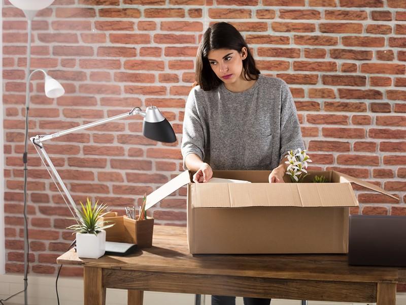 3 фактора, о которых стоит помнить, когда вы захотите уйти со своей работы