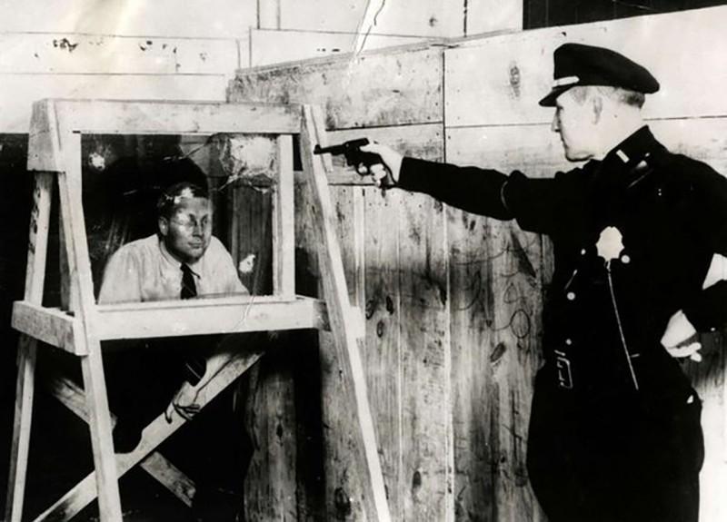 Винтажная Америка на архивных в 20-ти снимках