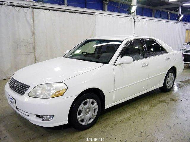 Какие автомобили можно купить в Японии за 2000$?
