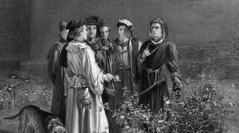 Смертоносные спецслужбы Средневековья