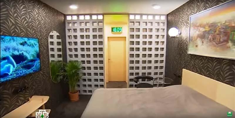 Перепетии с участием звезд на шоу, посвященных ремонту в квартирах